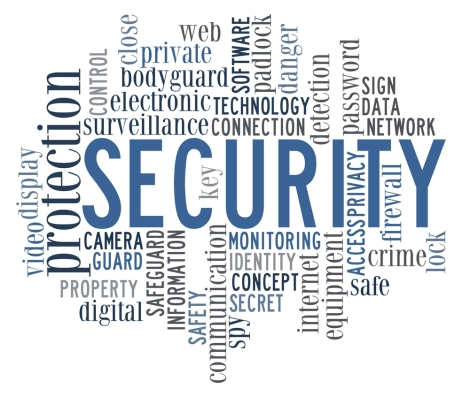 QMC Security Rules