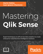 Mastering Qlik Sense - Book Review