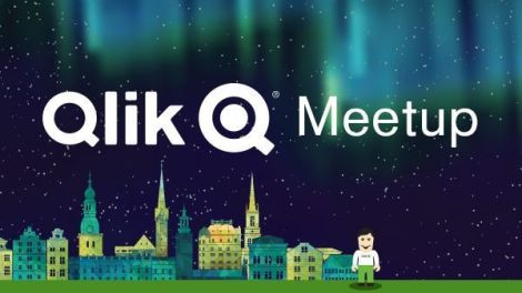 Qlik-Meetup London