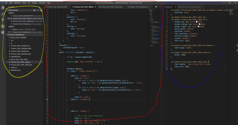Visual Studio Code Split Screen